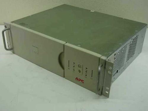 APC SU1400RMNET  1400 VA Smart-Ups 1400 Rackmount UPS