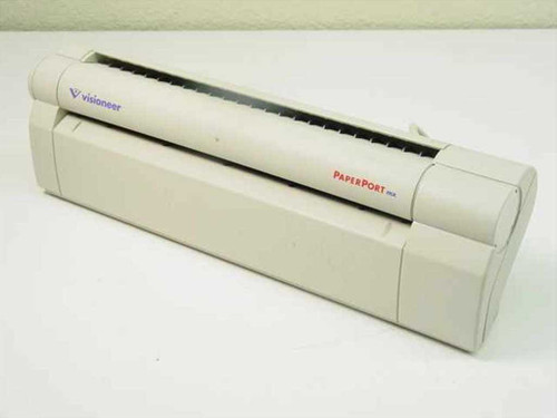 Visioneer 85-0022-001  Electronic Scanner Paperport VX