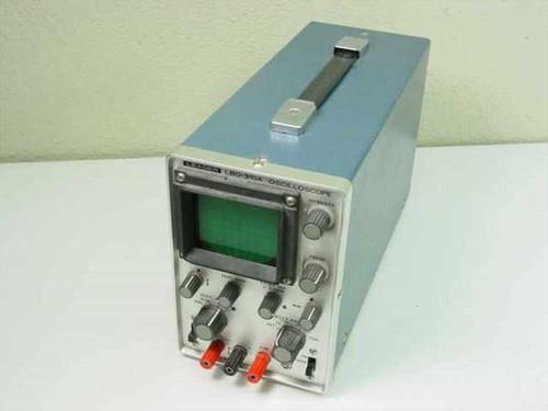 Leader  LBO-310A  Oscilloscope - Weak Display