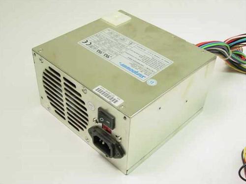 Sunpower SAP-6250  250W ATX Power Supply