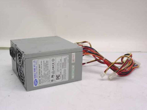 SPI 235 W ATX Power Supply FSP235-60GTW