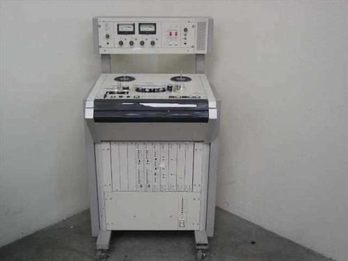 "Otari MTR-10II-C  1/4"" 2-track Reel to Reel Analog Tape Recorder"