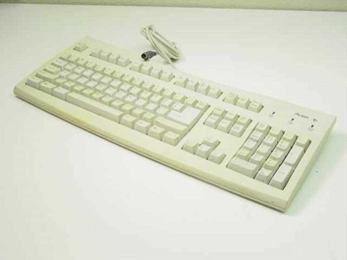 Acer 6311-C  PS2 Keyboard White
