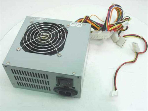 Power Man 235 W ATX Power Supply (FSP235-60GI)
