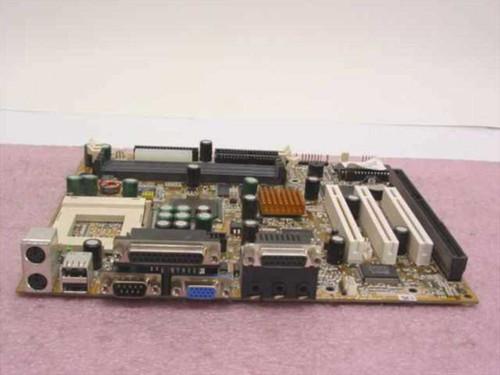Gigabyte GA-6LMM7  Socket PGA370 System Board