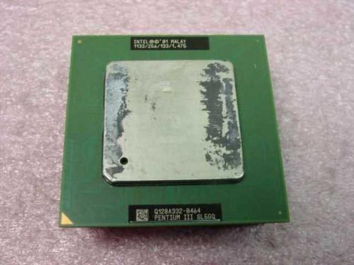 Intel  SL5GQ  Pentium III 3 1133Mhz/133/256/1.475V