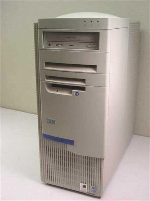 IBM 6592-M3U  PC 300PL Computer Tower PIII 450Mhz