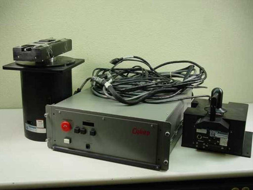 Cybeq 6100  Robot, Controller, Cables & 2831 Prealligner