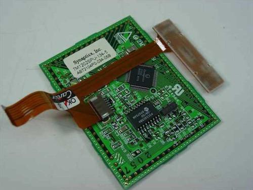 Synaptics TM1202SPU-134-5  Notebook Touchpad