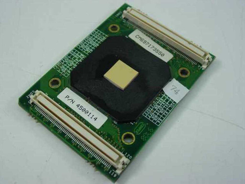 Gateway 4500114  Pentuim MMX 166Mhz Laptop Processor