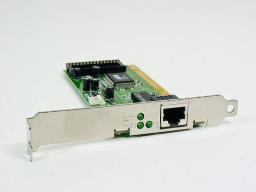 HP 10/100 Base-T PCI Ethernet Card  5064-9746