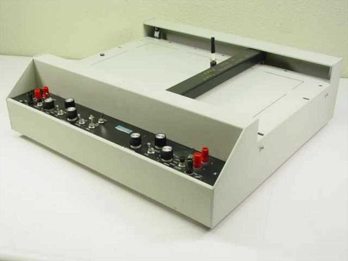 Allen  920E-XY  Datagraph XY Plotter - 19932029 Recorder