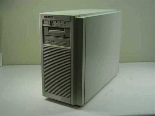 HP A2938AW  Series 9000 Server E35