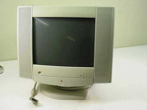 """Apple M4681  15"""" Multiple scan 15av Display - Missing power on"""