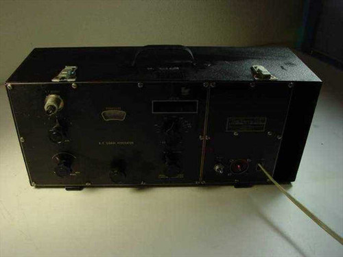 Signal Corp I-130_A  WWII Signal Generator
