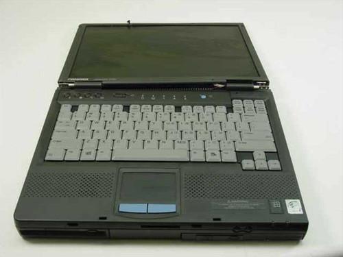 Compaq Series PP2060  Armada E500 for Parts