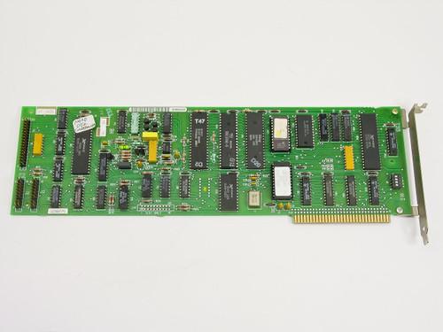 IBM 8-bit MFM Hard Drive Controller Card (62X0775)