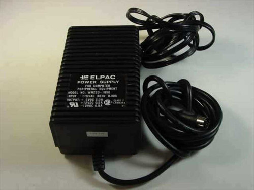 ELPAC WM220-1  Power Supply
