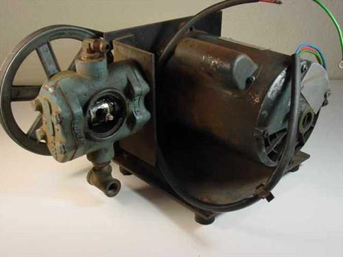 Wagner Water Pump High Pressure Water Pump W Electric Motor 3 4 Hp