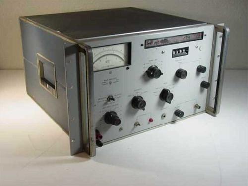 Hewlett Packard HP310A  Wave Analyzer - As is