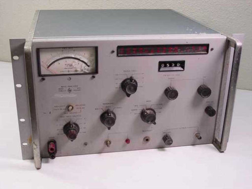 Hewlett Packard HP310A  Wave Analyzer