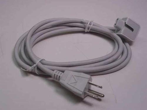 Apple 922-5463  Volex APC7Q AC Power Cord ibook - Powerbook Portab