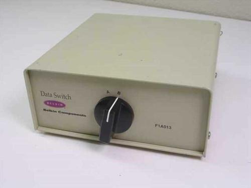 Belkin F1A013  Centron 2 way Data Transfer Switch
