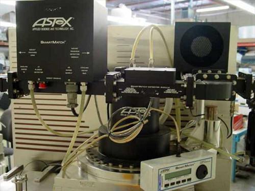 Astex Seocal  AX3060  ECR Plasma Source Microwave Magnetron Head Isolato