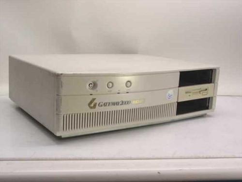 Gateway 2000 4DX2-66V  DeskTop PC