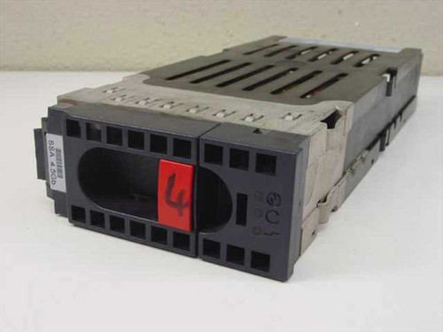 IBM 88G6401  SSA Hard Drive Caddy
