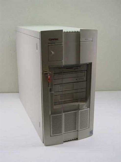 Compaq Series 4070  Proliant 1600 Server - AS IS