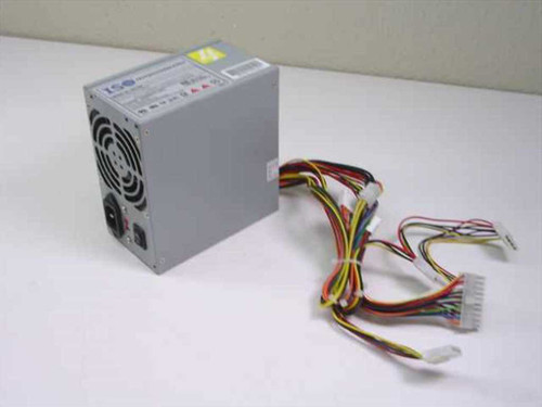 ISO ISO-300  Power Supply