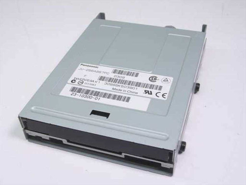 "Panasonic JU-256A867PC  3.5"" Floppy Drive - Internal"