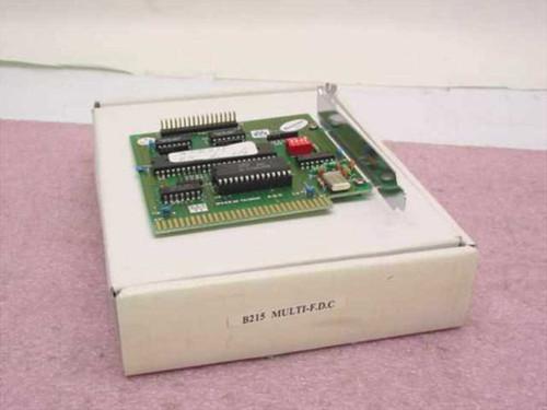 Magitronic B215  Multi-F.D.C Card - 602