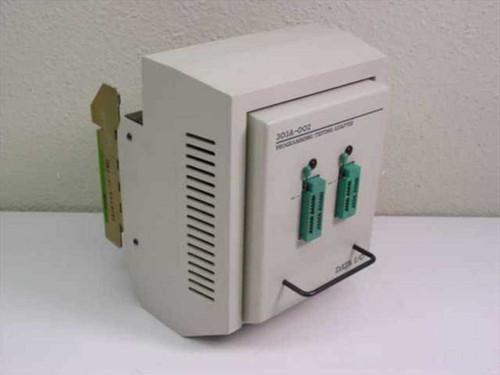 Data I/O 303A-002  Programming/Testing Adapter