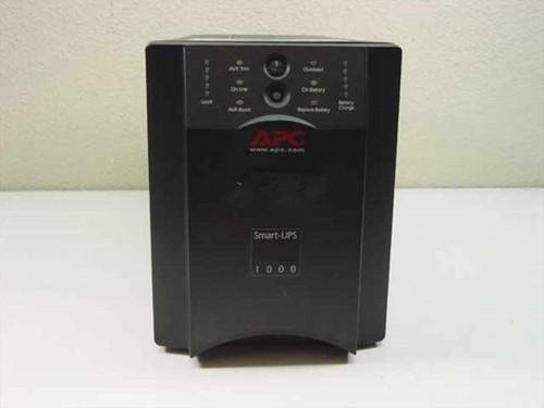 APC SUA1000  1000 VA Smart UPS 1000