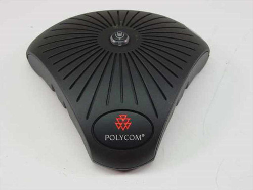 Polycom 2201-08453-003  Tabletop Microphone Pod