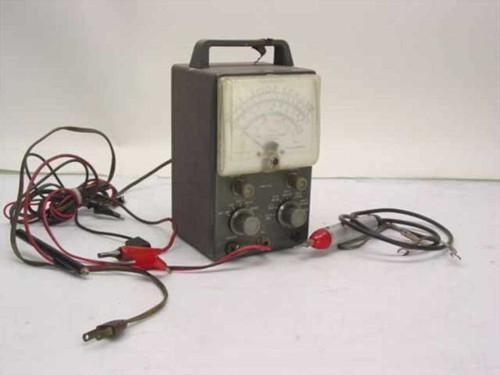 Heathkit V-7.A  Vacuum Tube Voltmeter