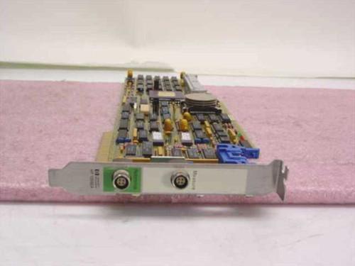 Hewlett Packard 10885A  Agilent / HP PC Axis Board - ISA 10885-60002