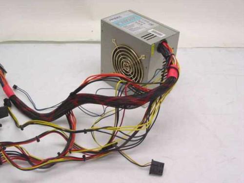 Antec True 430  430W Power Supply