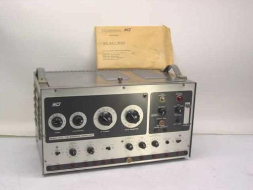 B&K 1076  Television Analyst Pattern Generator - Vintage