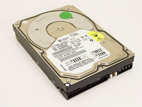 "Western Digital 10GB 3.5"" IDE Hard Drive (AC210200)"