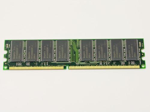 Kingston KVR33X64C25/512  512MB 333 MHz DDR333 PC2700 DIMM CL2.5 Memory