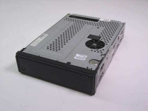 "Tandberg TDC 4120  2.0 GB 5.25"" HH SCSI Internal Tape Drive"