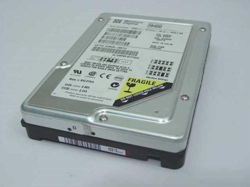 """Western Digital 8.4GB 3.5"""" IDE Hard Drive (AC28400)"""