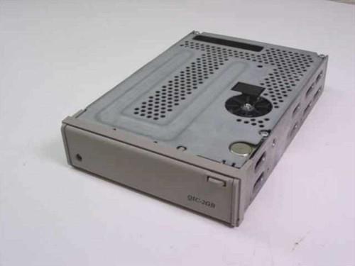 """Digital TZK11-AA  2.0 GB 5.25"""" HH SCSI Internal Tape Drive"""