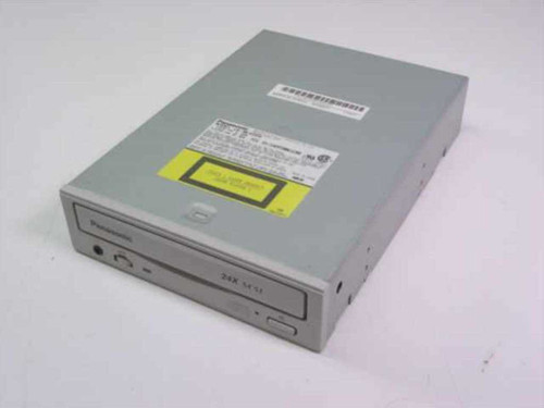 Panasonic LK-MC606B  CD-ROM SCSI Drive