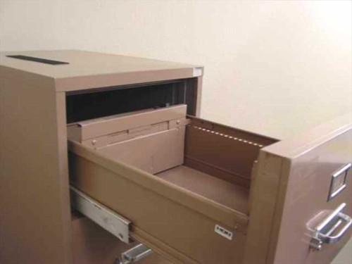 Hon Vertical File Cabinet. . Steelcase Hon 5drawer Vertical Filing ...