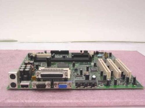 EMachines 112178  Anaheim 2 Socket 370 System Board