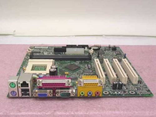 Intel AA A01988-308  Socket 370 System Board